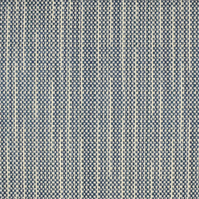 S3044 Ocean Fabric: S41, ANNA ELISABETH, MADE IN USA, NFPA260, NFPA 260, BLUE, WOVEN, TEXTURE, BASKET WEAVE, BASKETWEAVE, BLUE WOVEN, BLUE TEXTURE