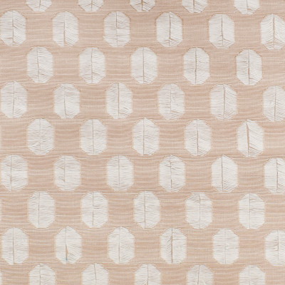 S3092 Blush Fabric: M03, SMALL SCALE, CONTEMPORARY, GEOMETRIC, WOVEN, WINDOW, TEXTURE, FIL COUPE, EYELASH, PINK, BLUSH