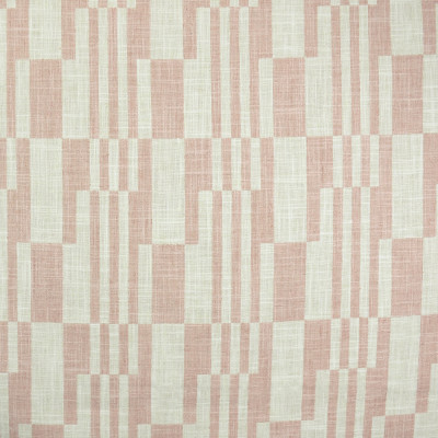 S3095 Blush Fabric: M03, CONTEMPORARY, GEOMETRIC, WOVEN, PINK, BLUSH, CHECKERED