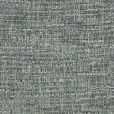 S3126 Rain Fabric: S45, M03, ANNA ELISABETH, WINDOW, DRAPERY, SOLID, WOVEN, BLUE, RAIN