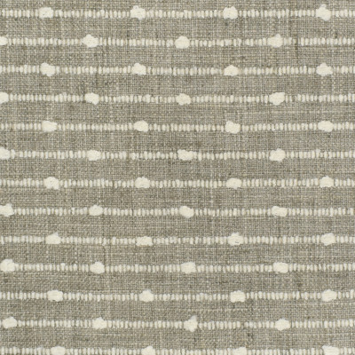 S3167 Zinc Fabric: M03, STRIPE, WOVEN, TEXTURE, GRAY, GREY, ZINC