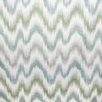 S3184 Foam Fabric: M03, CONTEMPORARY, CHEVRON, PRINT, COTTON, 100% COTTON, COTTON PRINT, GREEN, TEAL