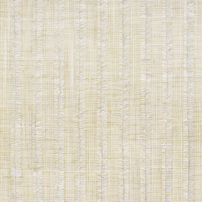 S3185 Cream Fabric: M03, STRIPE, CONTEMPORARY, TEXTURE, WOVEN, NEUTRAL, FIL COUPE, EYELASH, CREAM