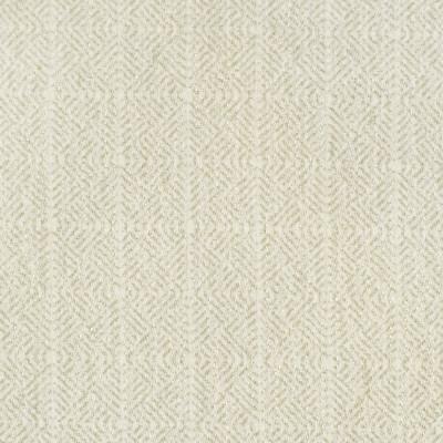S3198 Cream Fabric: M03, DIAMOND, GEOMETRIC, CHENILLE, TEXTURE, WHITE, CREAM