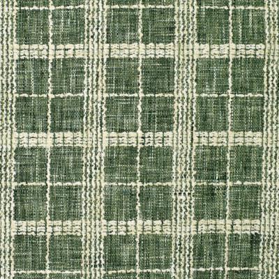 S3202 Devon Fabric: M03, PLAID, CHECK, WOVEN, TEXTURE, GREEN