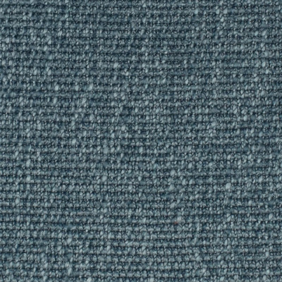 S3269 Stream Fabric: S42, ANNA ELISABETH, PERFORMANCE, EASY TO CLEAN, ESSENTIALS, SOLID, TEXTURE, BLUE