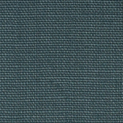 S3302 Persian Fabric: S43, ANNA ELISABETH, SOLID, LINEN, WINDOW, BLUE, PERSIAN
