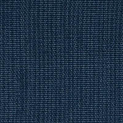 S3303 Denim Fabric: S43, ANNA ELISABETH, SOLID, LINEN, WINDOW, BLUE, DENIM
