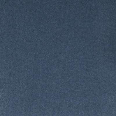 S3311 Cornflower Fabric: S44, ANNA ELISABETH, SOLID, VELVET, COTTON, 100% COTTON, COTTON VELVET, BLUE, CORNFLOWER