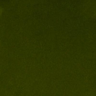 S3326 Leaf Fabric: S44, ANNA ELISABETH, SOLID, VELVET, COTTON, 100% COTTON, COTTON VELVET, GREEN, LEAF, GRASS