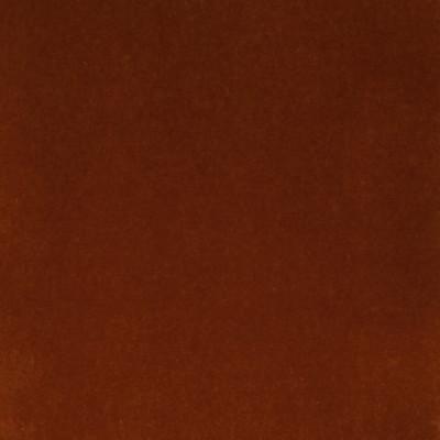 S3330 Paprika Fabric: S44, ANNA ELISABETH, SOLID, VELVET, COTTON, 100% COTTON, COTTON VELVET, ORANGE, PAPRIKA