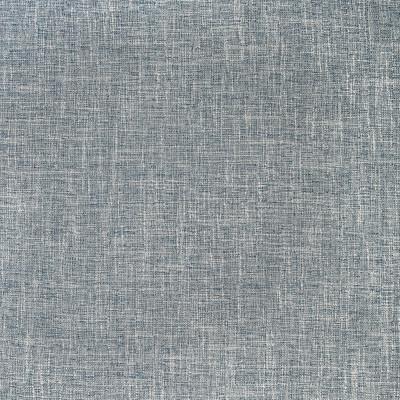 S3340 Antique Blue Fabric: S45, ANNA ELISABETH, WINDOW, DRAPERY, SOLID, WOVEN, BLUE