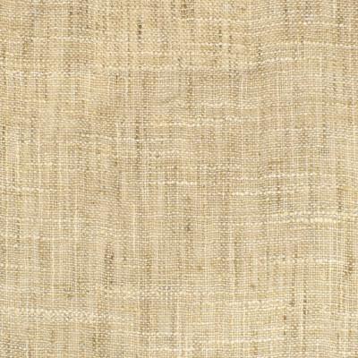 S3341 Oatmeal Fabric: S45, ANNA ELISABETH, WINDOW, DRAPERY, SOLID, FAUX LINEN, NEUTRAL, OATMEAL