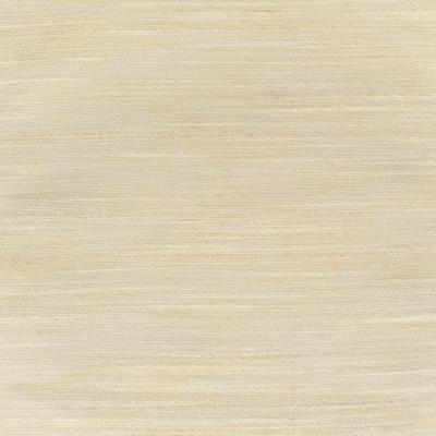 S3349 Sugarcane Fabric: S45, ANNA ELISABETH, WINDOW, DRAPERY, SOLID, FAUX SILK, OFF WHITE, SUGARCANE