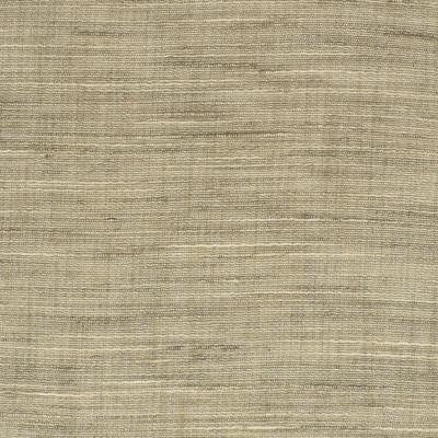 S3372 Stone Fabric: S45, ANNA ELISABETH, WINDOW, DRAPERY, SOLID, FAUX SILK, GRAY, GREY, STONE