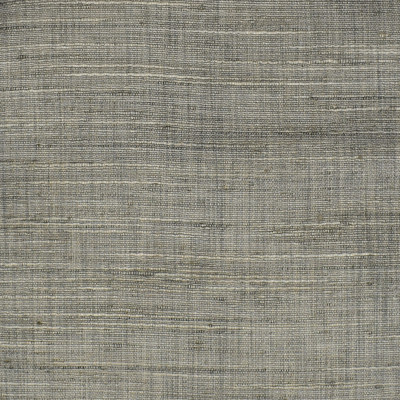 S3381 Storm Fabric: S45, ANNA ELISABETH, WINDOW, DRAPERY, SOLID, FAUX SILK, STORM, GRAY, GREY