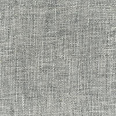 S3384 Dusk Fabric: S45, ANNA ELISABETH, WINDOW, DRAPERY, SOLID, FAUX LINEN, BLUE, DUSK