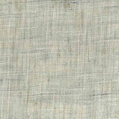 S3393 Mist Fabric: S45, ANNA ELISABETH, WINDOW, DRAPERY, SOLID, FAUX LINEN, GREEN, MIST
