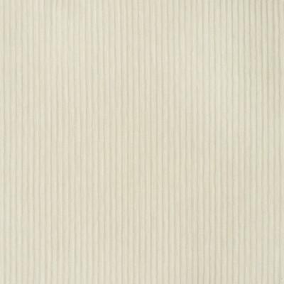 S3465 Sugar Fabric: S46, ANNA ELISABETH, CRYPTON, CRYPTON HOME, PERFORMANCE, EASY TO CLEAN, STRIPE, WHITE, TEXTURE, CORDUROY, CORD