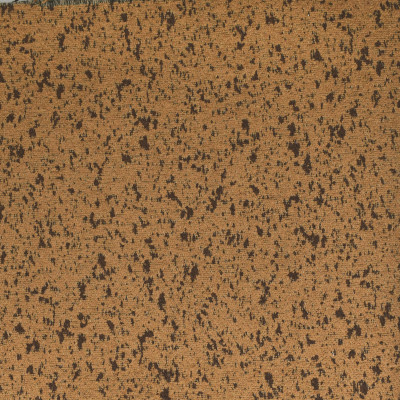 S3477 Tiger Fabric: S46, ANNA ELISABETH, CRYPTON, CRYPTON HOME, PERFORMANCE, EASY TO CLEAN, CONTEMPORARY, DOT, TEXTURE, BROWN, TIGER