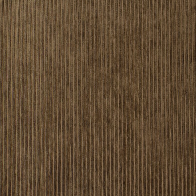 S3483 Driftwood Fabric: S46, ANNA ELISABETH, CRYPTON, CRYPTON HOME, PERFORMANCE, EASY TO CLEAN, STRIPE, BROWN, TEXTURE, CORDUROY, CORD, NEUTRAL, DRIFTWOOD, TAUPE