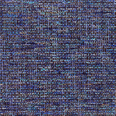 S3521 Sapphire Fabric: S47, ANNA ELISABETH, CRYPTON, CRYPTON HOME, PERFORMANCE, EASY TO CLEAN, CONTEMPORARY, TEXTURE, BLUE, SAPPHIRE