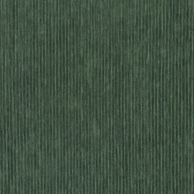 S3542 Forest Fabric: S47, ANNA ELISABETH, CRYPTON, CRYPTON HOME, PERFORMANCE, EASY TO CLEAN, STRIPE, TEXTURE, CORDUROY, CORD, GREEN, FOREST