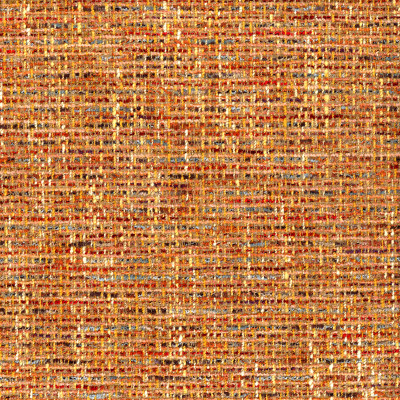 S3553 Amber Fabric: S47, ANNA ELISABETH, CRYPTON, CRYPTON HOME, PERFORMANCE, EASY TO CLEAN, CONTEMPORARY, TEXTURE, ORANGE, PINK, AMBER