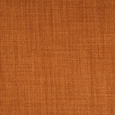 S3555 Pumpkin Fabric: S47, ANNA ELISABETH, CRYPTON, CRYPTON HOME, PERFORMANCE, EASY TO CLEAN,  SOLID, TEXTURE, ORANGE, PUMPKIN