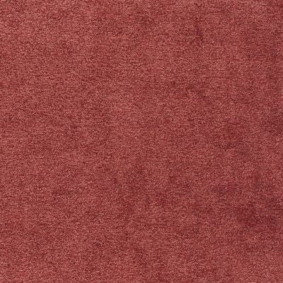S3559 Woodrose Fabric: S47, ANNA ELISABETH, CRYPTON, CRYPTON HOME, PERFORMANCE, EASY TO CLEAN, SOLID, CHENILLE, ORANGE, PINK, WOODROSE