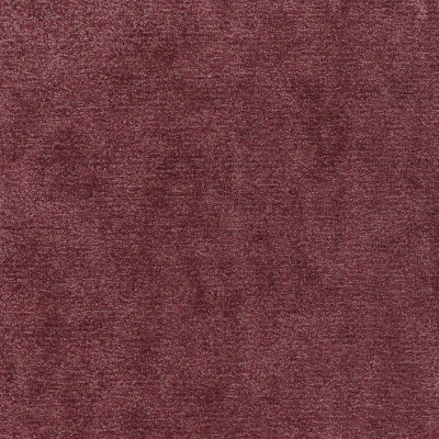 S3568 Mulberry Fabric: S47, ANNA ELISABETH, CRYPTON, CRYPTON HOME, PERFORMANCE, EASY TO CLEAN, SOLID, CHENILLE, PINK, MULBERRY, MAUVE
