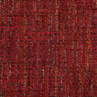 S3571 Berry Fabric: S47, ANNA ELISABETH, CRYPTON, CRYPTON HOME, PERFORMANCE, EASY TO CLEAN, CONTEMPORARY, TEXTURE, RED, PINK, BERRY