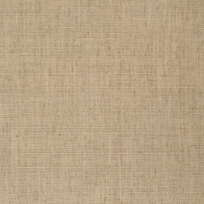 S3588 Fawn Fabric: M05, SOLID, FAUX LINEN, NEUTRAL, FAWN