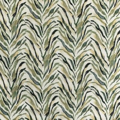 S3610 Sage Fabric: M05, ANIMAL, SKIN, PRINT, GREEN, SAGE, ZEBRA