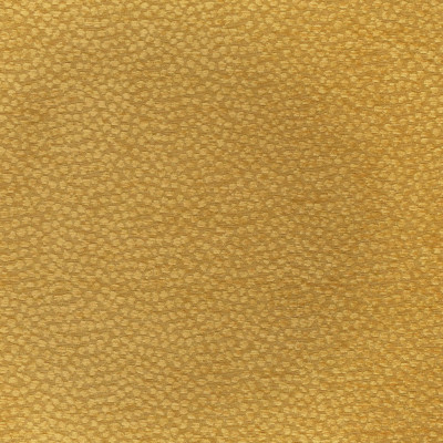 S3614 Saffron Fabric: M05, DOT, CHENILLE, YELLOW, GOLD, SAFFRON