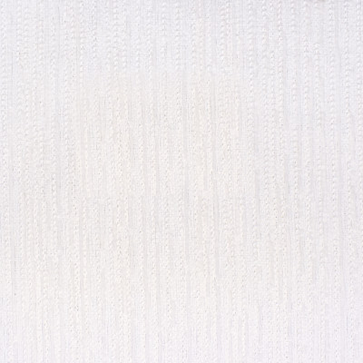 S3671 Cloud Fabric: S48, MADE IN USA, CRYPTON, CRYPTON HOME, PERFORMANCE, EASY TO CLEAN, STRIPE, TEXTURE, WHITE, CLOUD