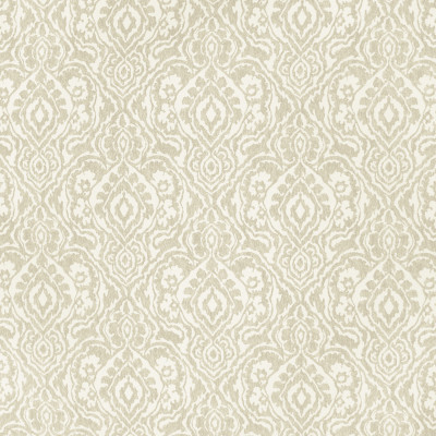 S3679 Champagne Fabric: S48, MADE IN USA, CRYPTON, CRYPTON HOME, PERFORMANCE, EASY TO CLEAN, MEDALLION, NEUTRAL, CHAMPAGNE