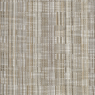 S3697 Burlap Fabric: S48, MADE IN USA, CRYPTON, CRYPTON HOME, PERFORMANCE, EXCLUSIVE, EASY TO CLEAN, GEOMETRIC, TEXTURE, NEUTRAL, BURLAP