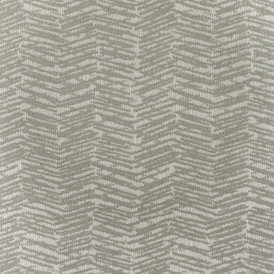 S3713 Cinder Fabric: S49, MADE IN USA, CRYPTON, CRYPTON HOME, PERFORMANCE, GEOMETRIC, GRAY, GREY, CHENILLE, CINDER
