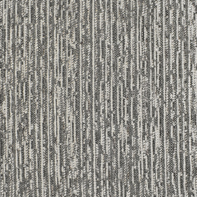 S3740 Gravel Fabric: S49, MADE IN USA, CRYPTON, CRYPTON HOME, PERFORMANCE, STRIPE, TEXTURE, GRAY, GREY, GRAVEL