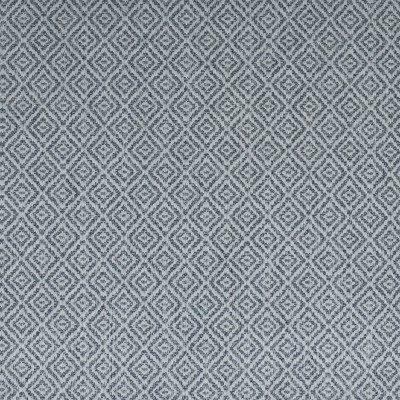 S3759 Puddle Fabric: S50, MADE IN USA, CRYPTON, CRYPTON HOME, PERFORMANCE, DIAMOND, GEOMETRIC, TEXTURE, BLUE, PUDDLE