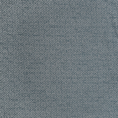S3769 Wave Fabric: S50, MADE IN USA, CRYPTON, CRYPTON HOME, PERFORMANCE, EXCLUSIVE, DIAMOND, GEOMETRIC, TEXTURE, BLUE, WAVE