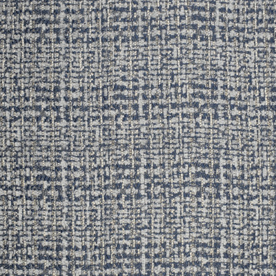 S3773 River Fabric: S50, MADE IN USA, CRYPTON, CRYPTON HOME, PERFORMANCE, TEXTURE, BLUE, RIVER