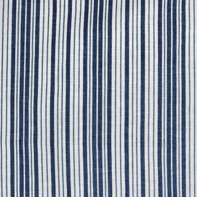 S3783 Aegean Fabric: S50, MADE IN USA, CRYPTON, CRYPTON HOME, PERFORMANCE, EXCLUSIVE, STRIPE, CHENILLE, BLUE, AEGEAN