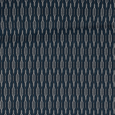 S3795 Admiral Fabric: S50, MADE IN USA, CRYPTON, CRYPTON HOME, PERFORMANCE, DIAMOND, GEOMETRIC, BLUE, ADMIRAL