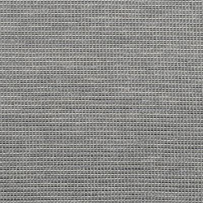 S3821 Zinc Fabric: S51, SOLID, METALLIC, WOVEN, GRAY, GREY, ZINC