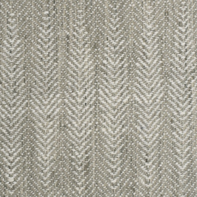 S3825 Pearl Grey Fabric: S51, HERRINGBONE, WOVEN, TEXTURE, GRAY, GREY, PEARL GREY