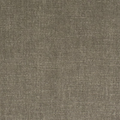 S3841 Elephant Fabric: S51, SOLID, CHENILLE, PERFORMANCE, GRAY, GREY, ELEPHANT