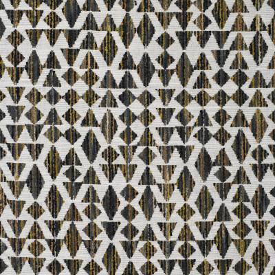 S3851 Dune Fabric: S51, GEOMETRIC, TEXTURE, MULTI, GRAY, GREY, NEUTRAL, BLACK, BOUCLE
