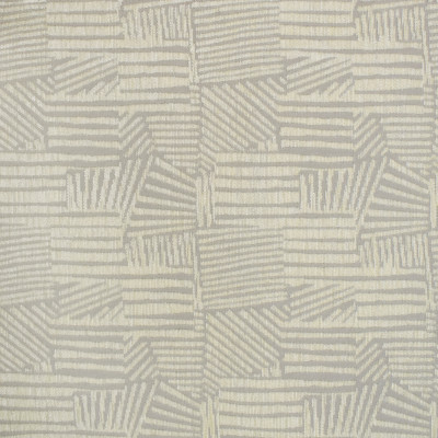 S3876 Dove Fabric: S52, GEOMETRIC, CONTEMPORARY, CHENILLE, GRAY, GREY, NEUTRAL, DOVE